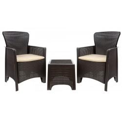 Set mobilier de gradina EGO-Ibi