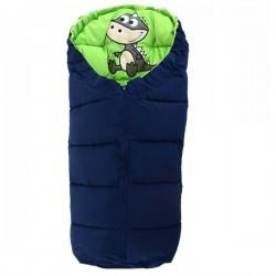 Sac de dormit pentru copii EGO-Dino