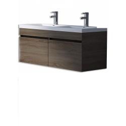 Set mobilier baie suspendat