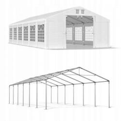 Pavilion Cort