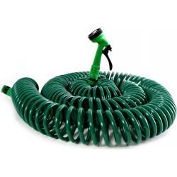 Furtun tip spirala