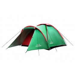 Cort camping tip iglo