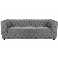 Canapea EGO LZ810 Grey