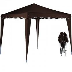 Pavilion de gradina  3x3m