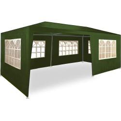 Pavilion de gradina