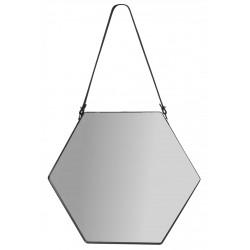 Oglinda hexagonala