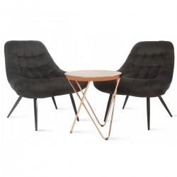 Set mobilier cu 2 fotolii...