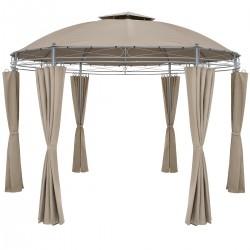 Pavilion EGO-Round,...